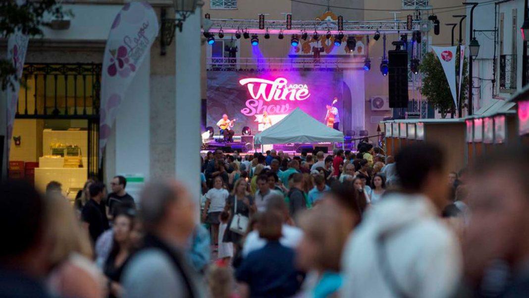 Lagoa Wine Show regressa às ruas da cidade