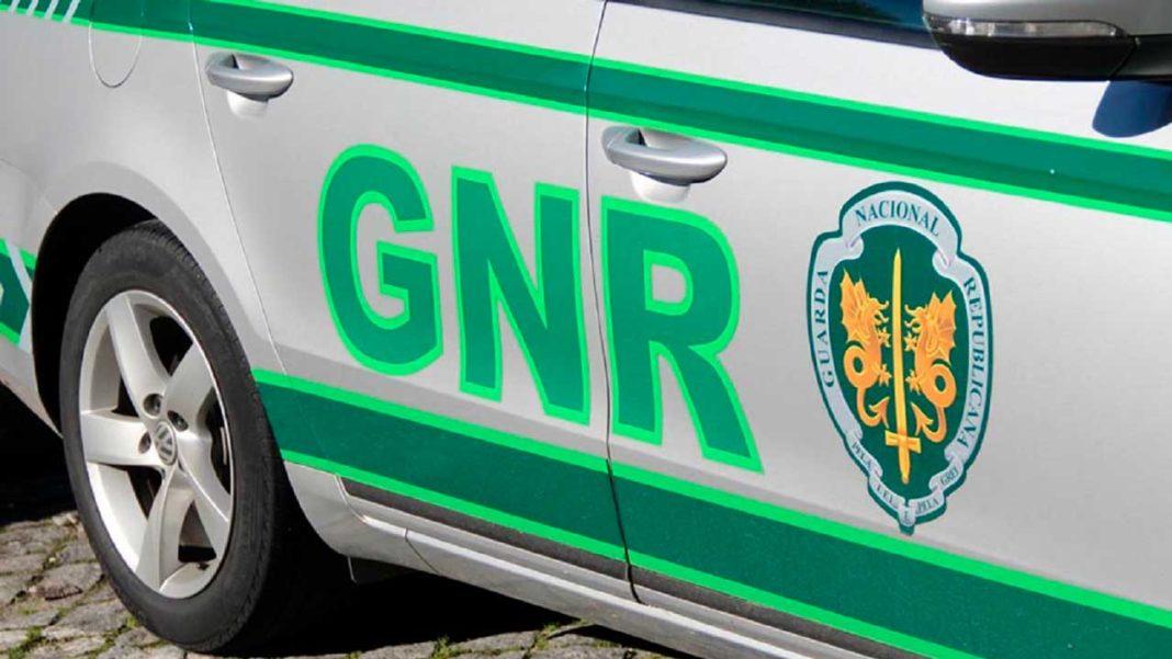 GNR deteve homem no Algoz