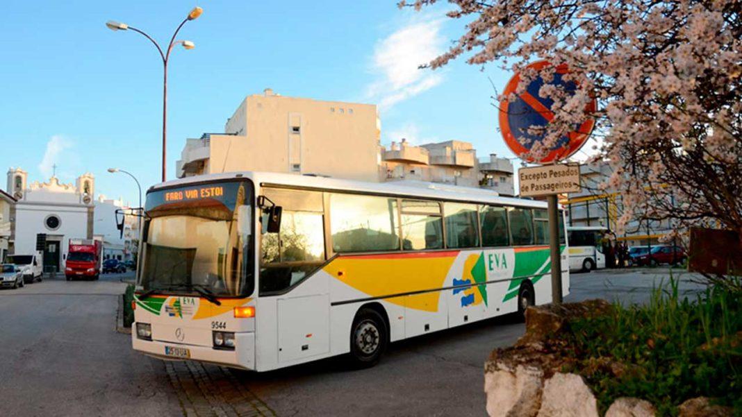 AMAL melhora transportes no Algarve
