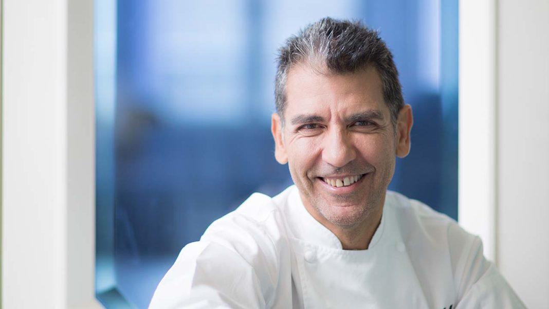 Paco Roncero vem ao Algarve cozinhar no Anantara Vilamoura