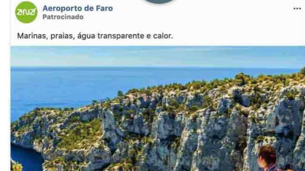 Polémica no Aeroporto de Faro