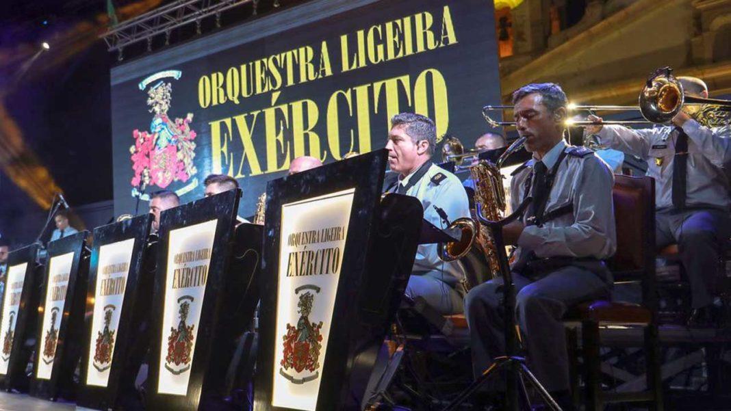 Orquestra Ligeira do Exército