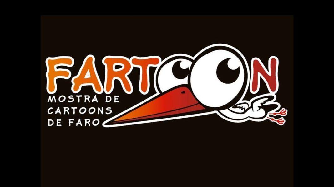 Fartoon em Faro