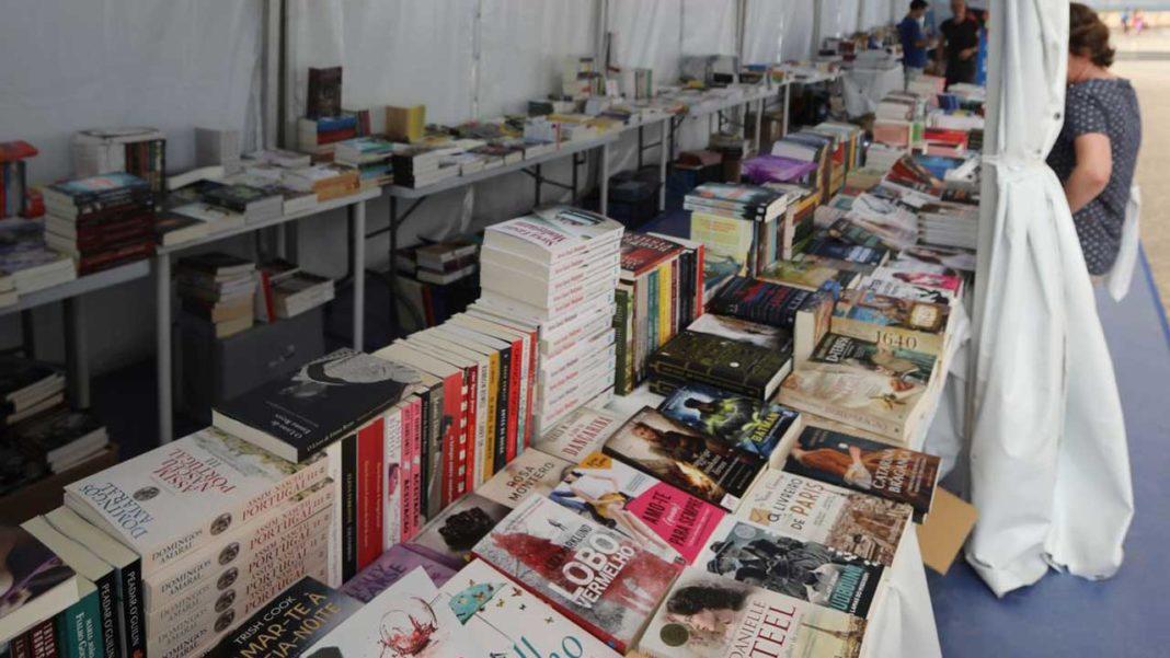 Feira do Livro de Lagos