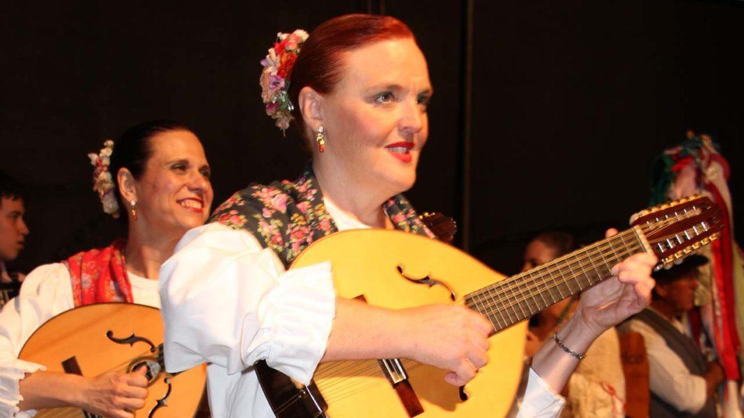Festival de Folclore do Azinhal