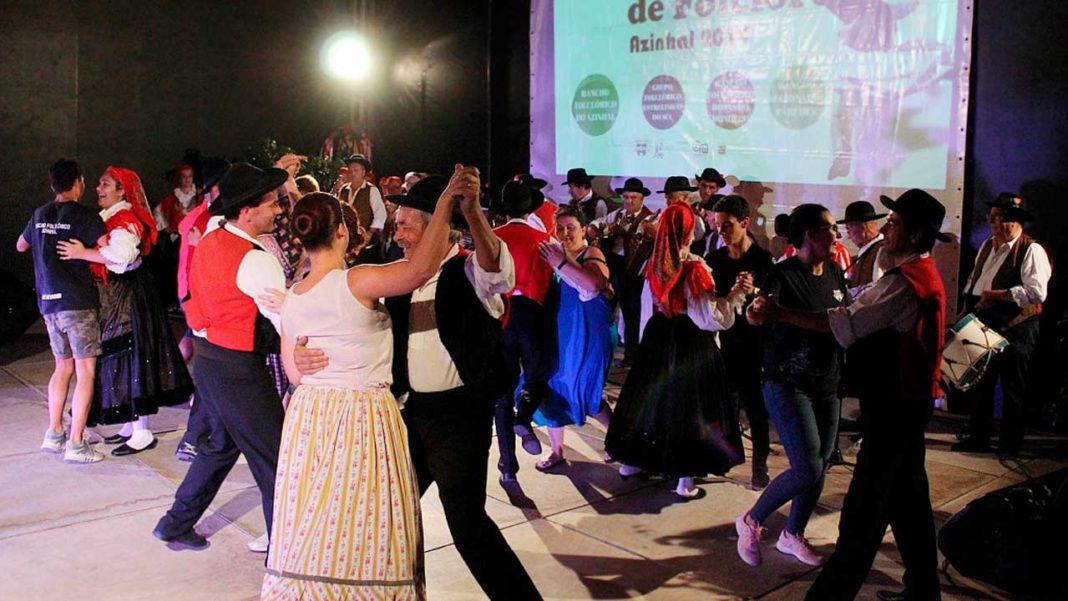 Festival do Folclore na Aldeia do Azinhal