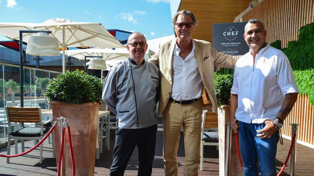 MAR Shopping aposta em novo terraço gourmet Algarve Chef Experience