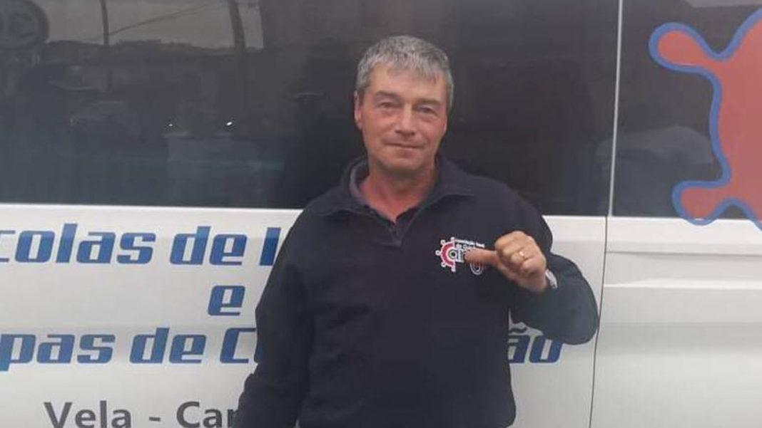 Manuel Silva Naval do Guadiana tem mais um campeão nacional de pesca desportiva