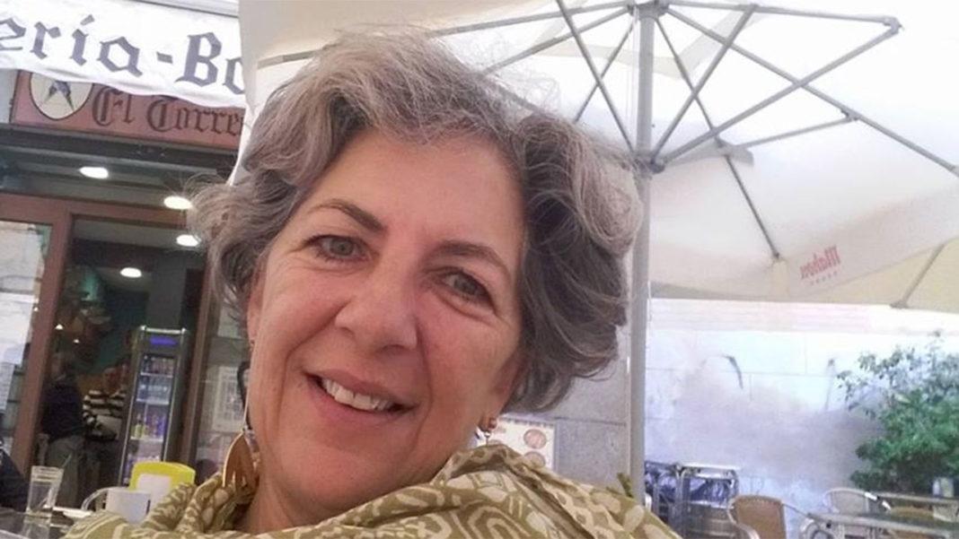 Maria Fernanda de Carvalho Afonso