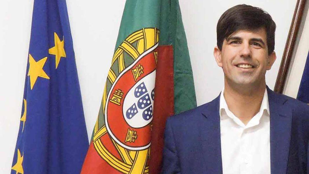 Nuno Marques Algarve Biomedical Center