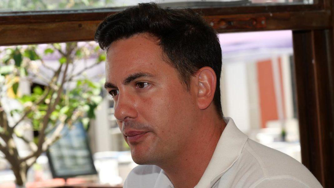 Miguel Gião Ostraria Lodo