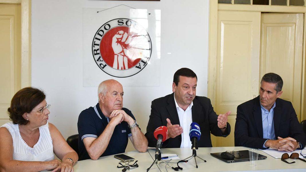 PS Faro quer habitação social no terreno municipal ocupado pela RTP