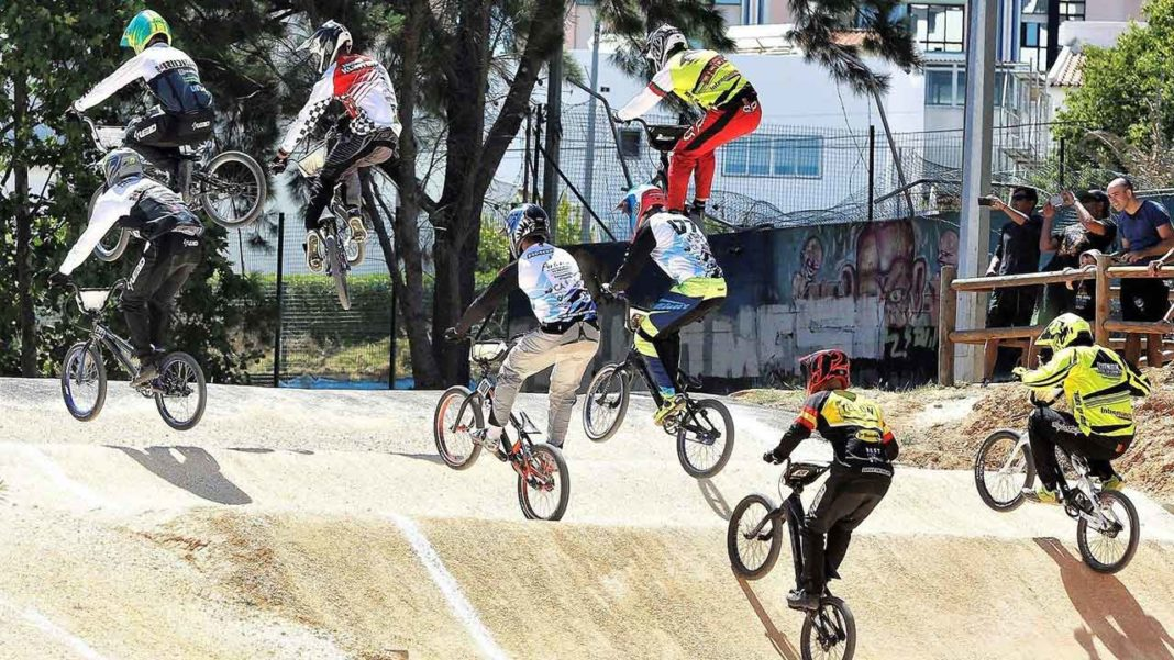 Campeonato Nacional de BMX Race