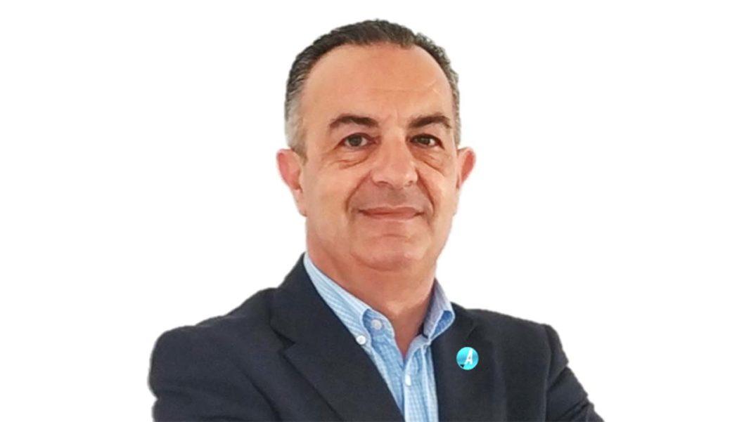 Telmo Martins é cabeça de lista pelo Aliança no Algarve