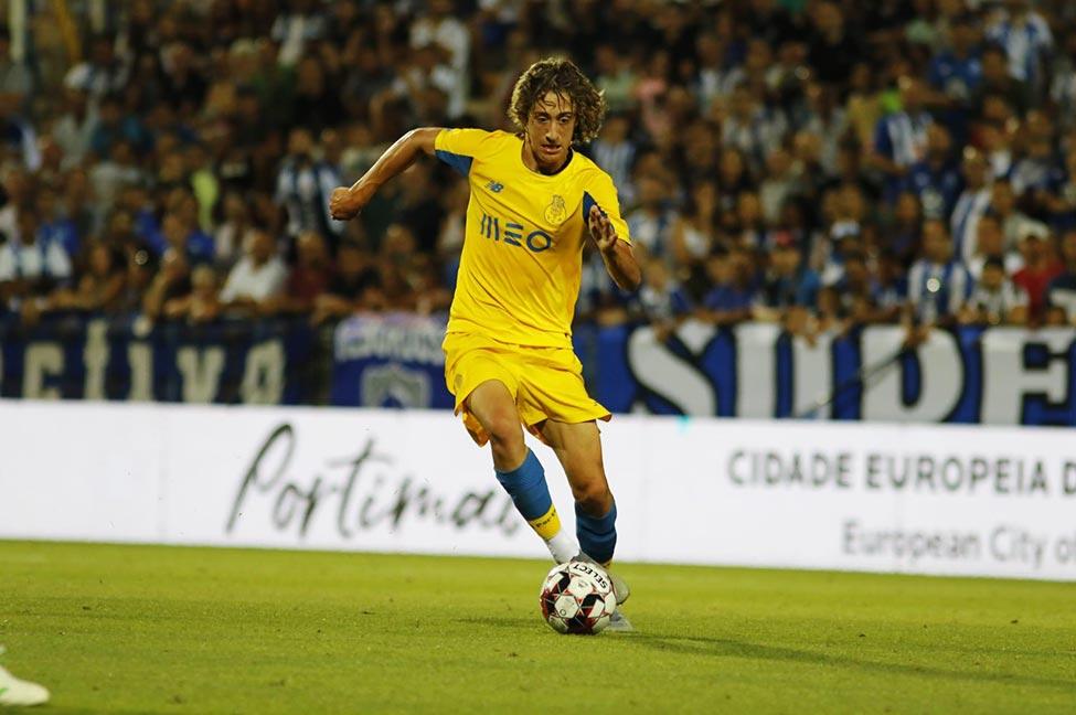 Tomás Esteves FC Porto