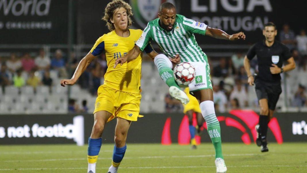 FC Porto Real Betis
