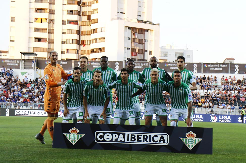 Real Betis Sevilha