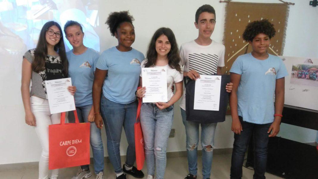 Erasmus+ em Olhão