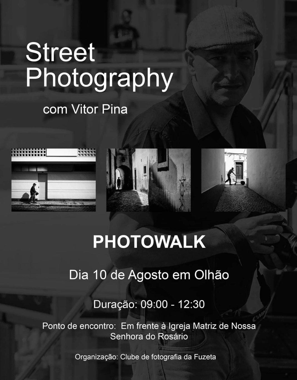 PhotoWalk em Olhão