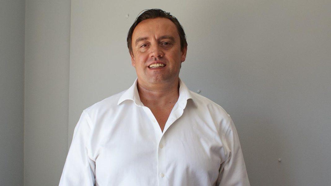 Bruno Mourão Martins é cabeça de lista da Iniciativa Liberal por Faro