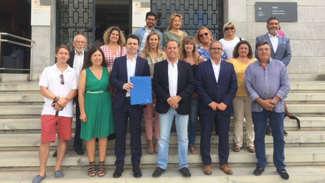CDS-PP Algarve formalizou candidatura às Legislativas 2019