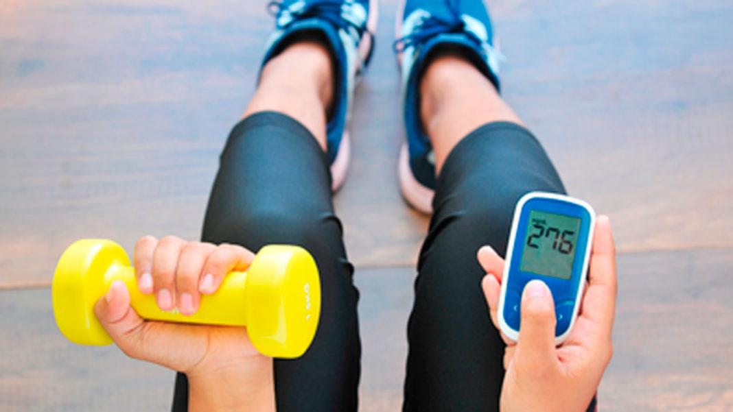 Diabetes em Movimento Tavira