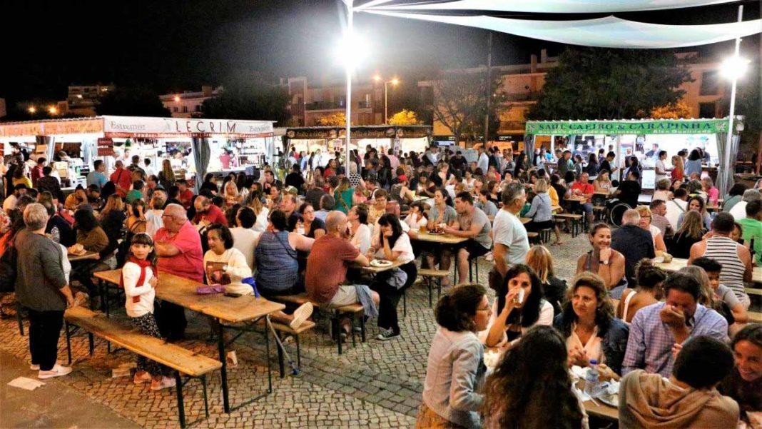 Festival da Sardinha de Portimão