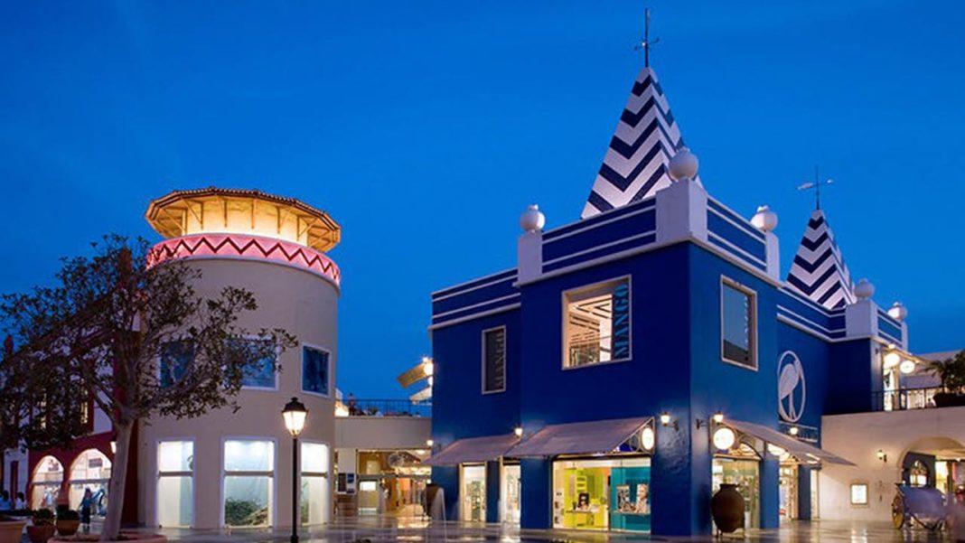Franceses da Frey compram Algarve Shopping e Albufeira Retail Park