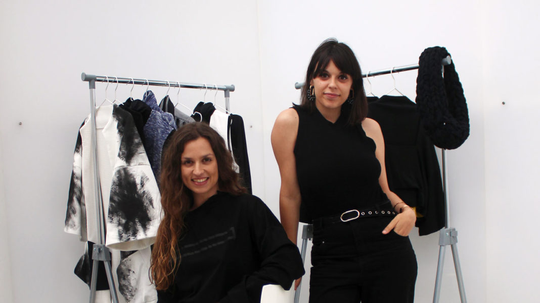 Designers de moda algarvias