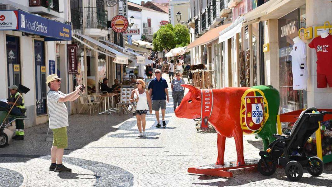 Turismo cresce no Algarve no primeiro semestre de 2019