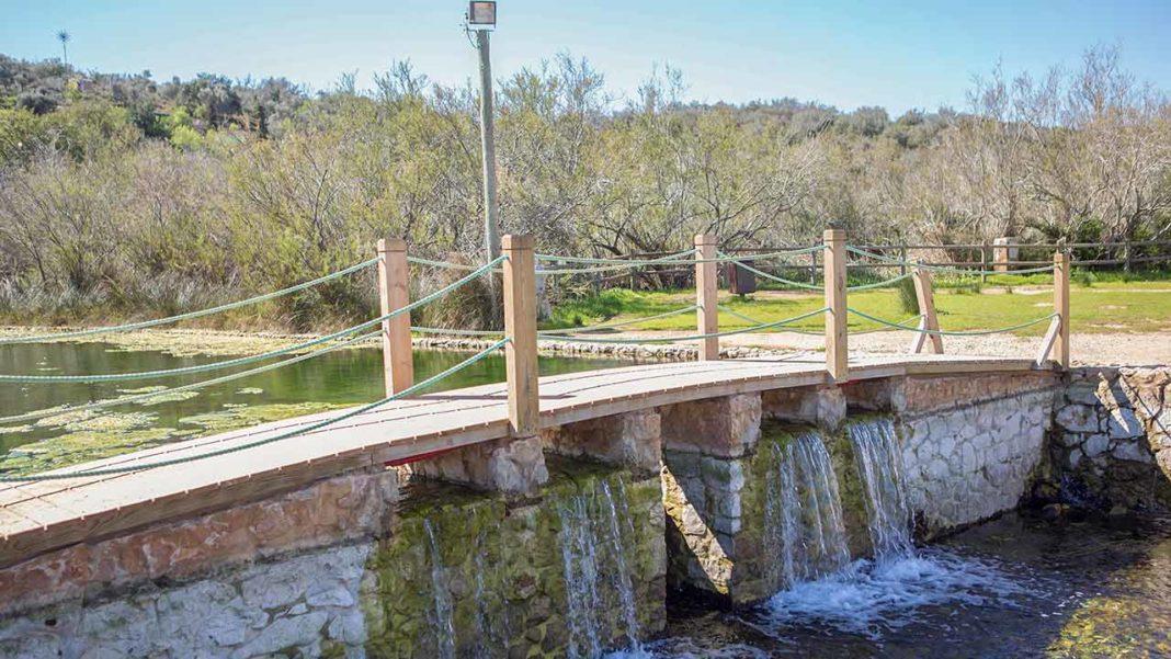 Autarquia de Lagoa desaconselha banhos no Sítio das Fontes de Estômbar