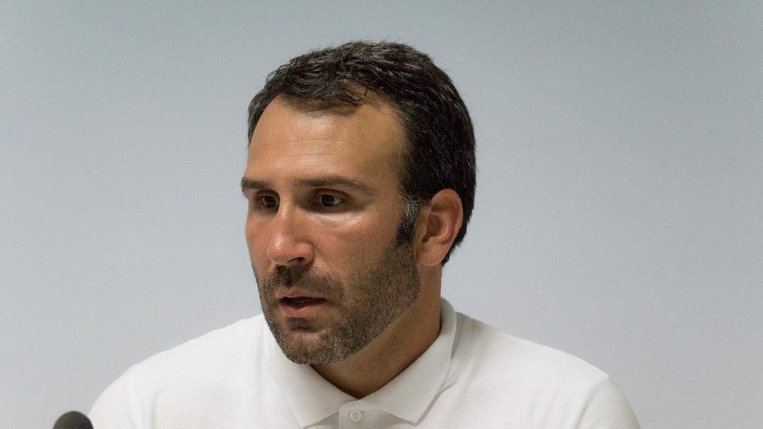 Sérgio Vieira, Farense