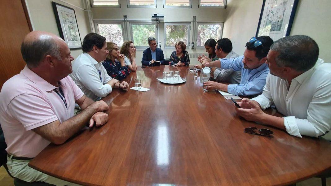Saúde é a prioridade máxima para os socialistas algarvios na próxima Legislatura