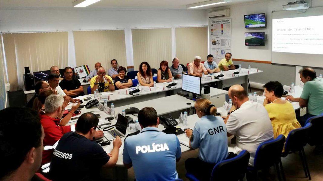 Portimão responde à crise energética