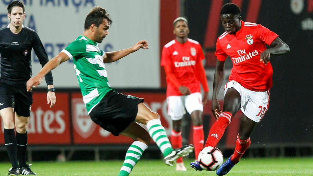 Zé Gomes no Portimonense