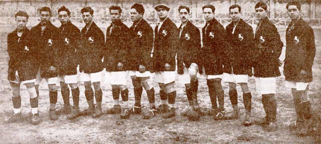 O Nacionalismo nos primórdios do futebol algarvio