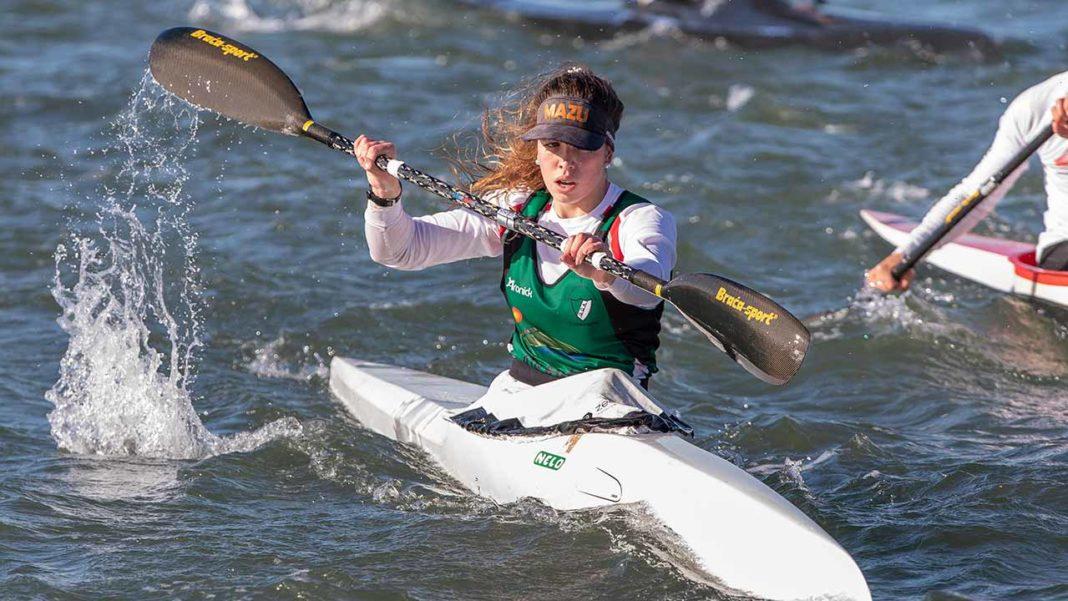 Atleta alcouteneja Joana Ramos conquista bronze nos Olympic Hopes