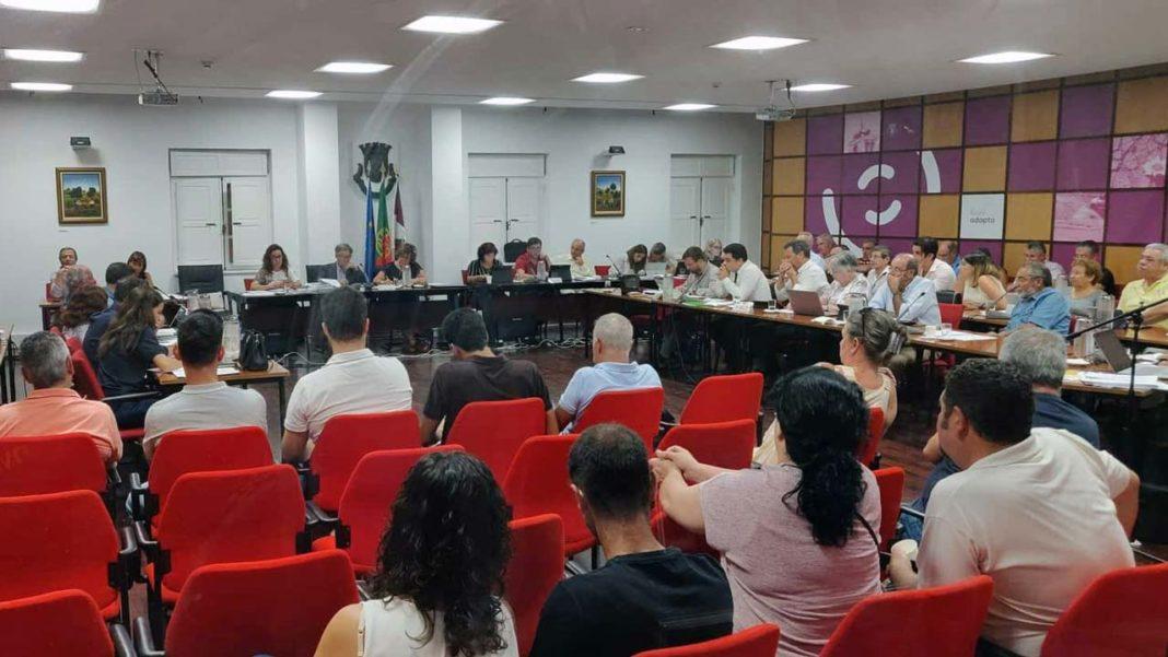 Assembleia Municipal de Loulé
