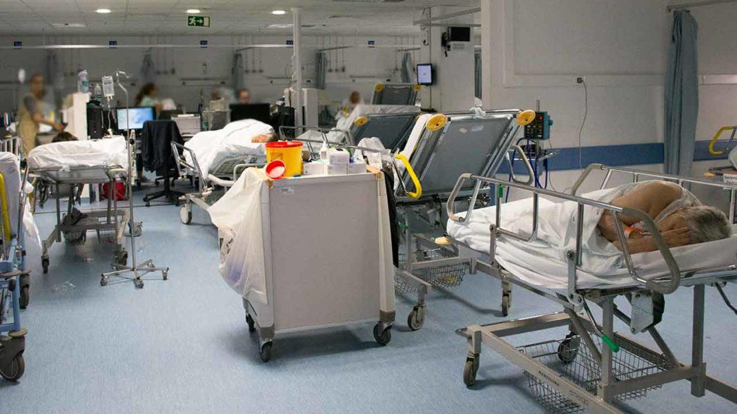 Reflexões sobre o estado da Saúde no Algarve/ CHUA