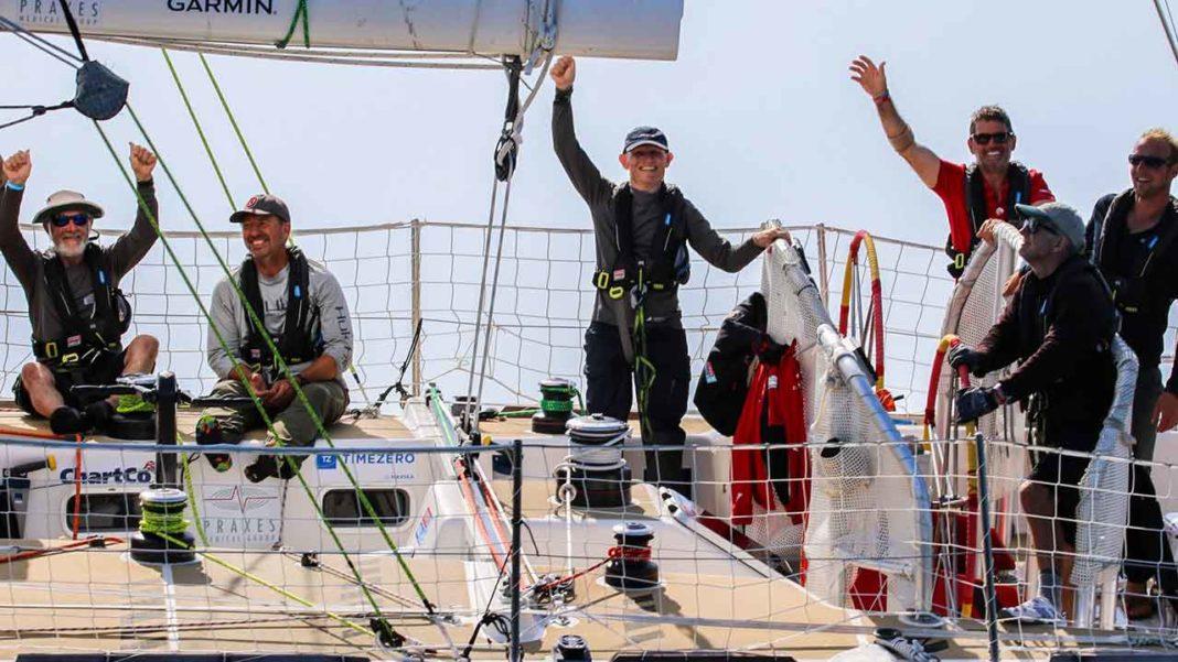 Regata Clipper Round the World Yatch Race está Portimão até domingo