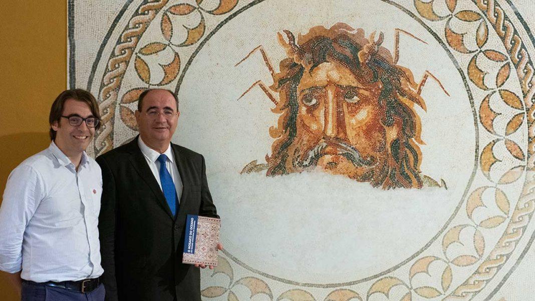 Catálogo do Tesouro Nacional «Deus Oceano» apresentado este sábado