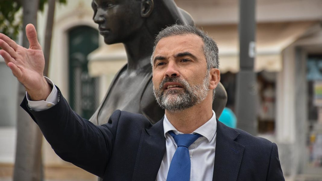 António Miguel Pina é o novo presidente da AMAL
