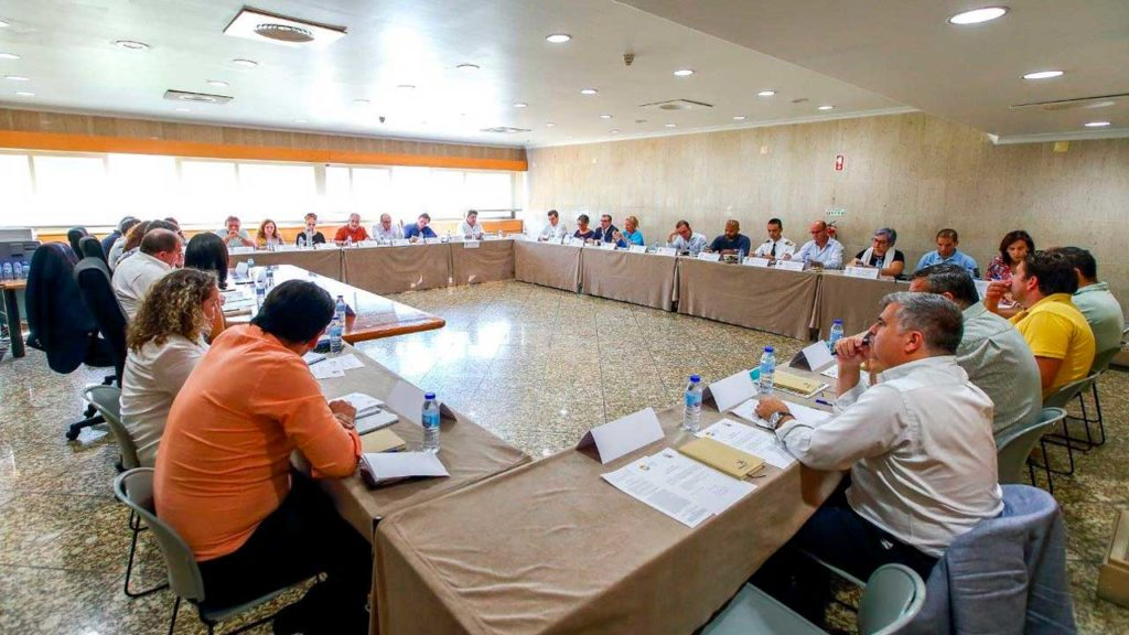 Conselho Municipal de Turismo