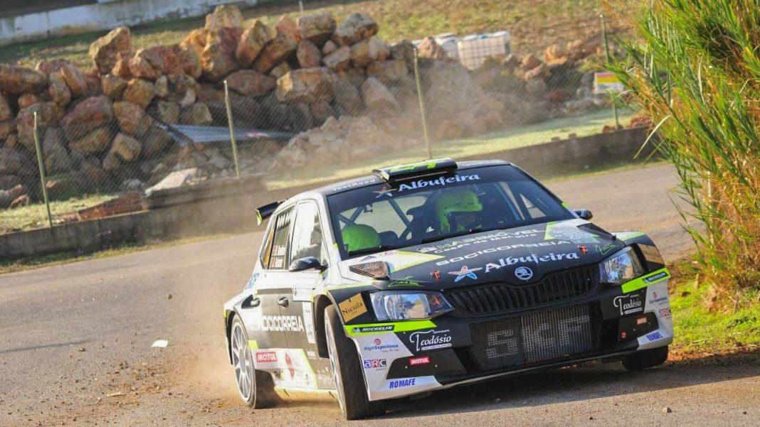 Rallye Casinos do Algarve com etapa super-especial em Portimão