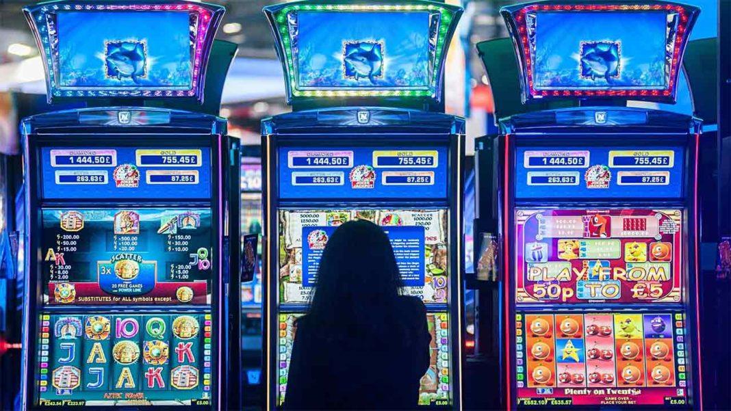 A exploração dos jogos de fortuna ou azar e o turismo no Algarve