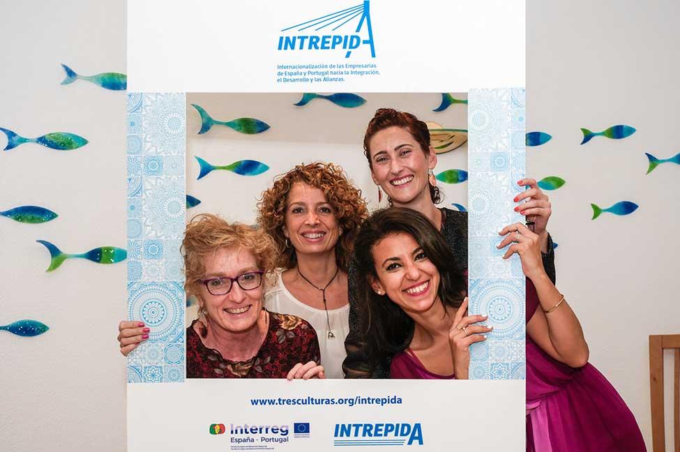 Forum INTREPIDA fechou terceira edição em Loulé com êxito