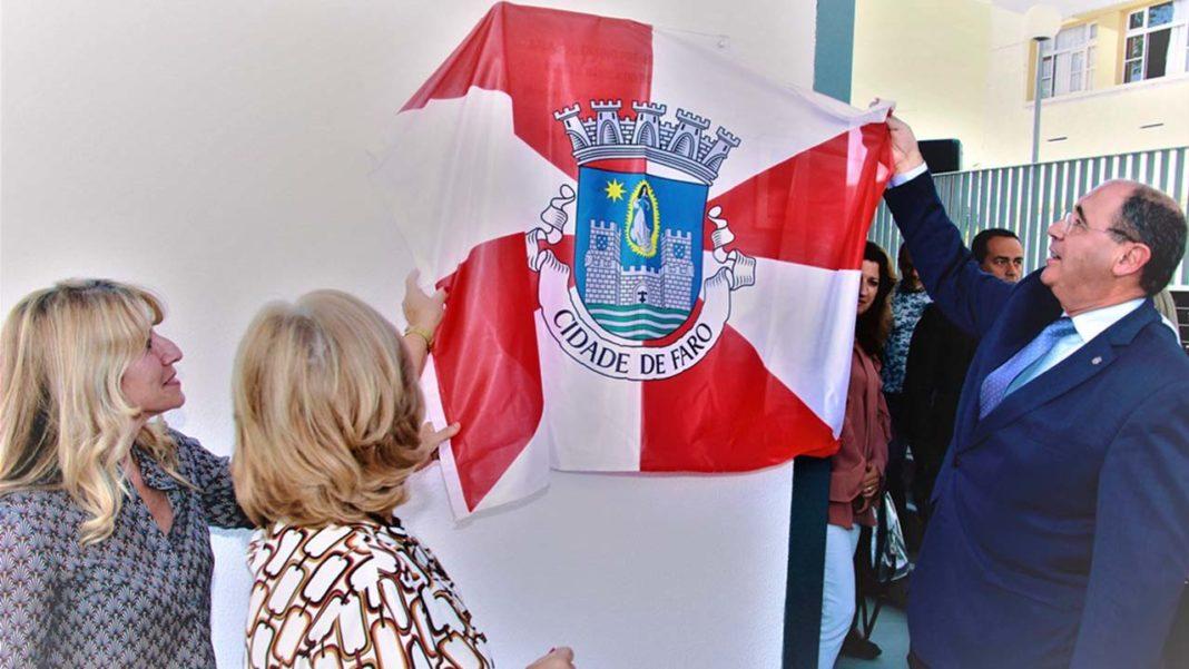 Faro conta com três novas salas para o ensino pré-escolar