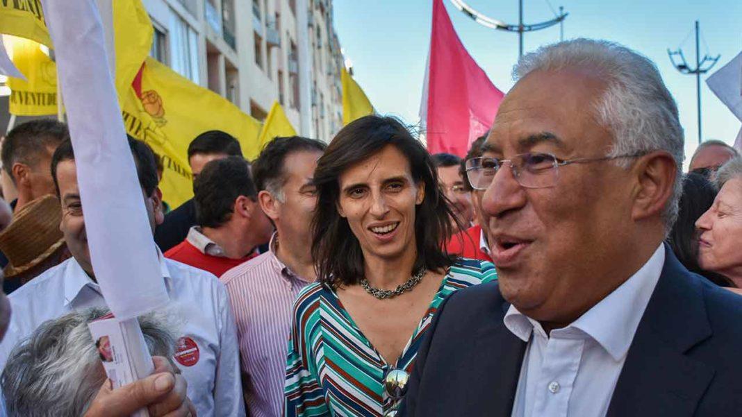 PS ganha as eleições no Algarve