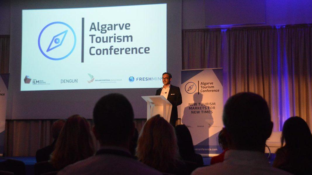 Algarve Tourism Conference 2019