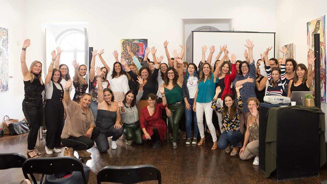 Mulheres à Obra já chegaram ao Algarve e querem ser mais